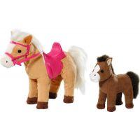 Zapf Creation Baby Born Kôň so žriebätkom
