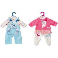 Zapf Creation BABY born Little Roztomilé oblečení 36 cm
