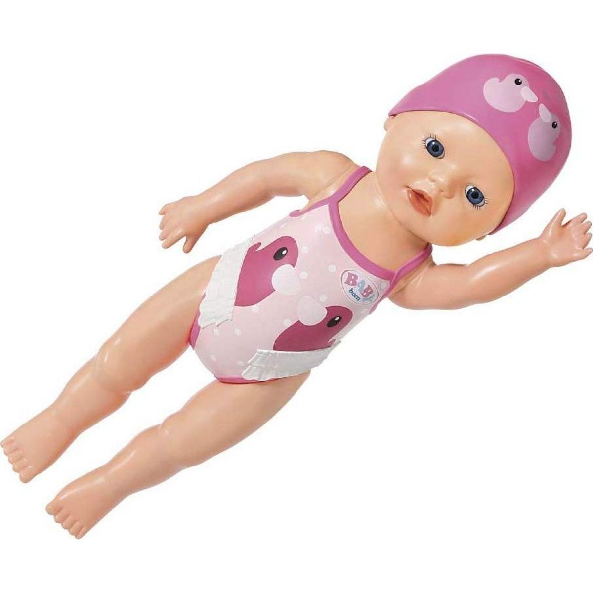 BABY born My First Plaváček, 30 cm