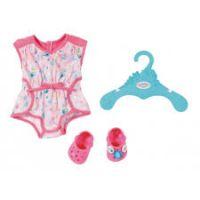 Baby Born Oblečení Pyžámko s bačkůrky