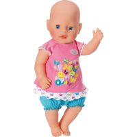 Zapf Creation Baby Born Šaty s motýlikom 2
