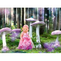 Zapf Creation Baby Born Šaty pro princeznu 3