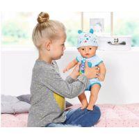 Baby Born Soft Touch chlapeček 5