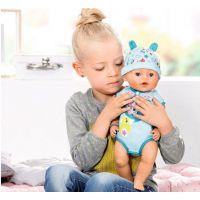 Baby Born Soft Touch chlapeček 6