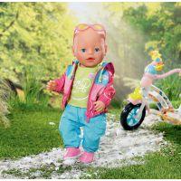 Zapf Creation Baby Born Souprava na kolo 4