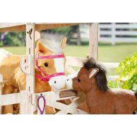 Baby Born Stáj pro koně 5