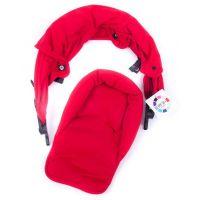 Baby Monster color pack Fast červená
