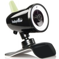 Babymoov video monitor Touch Screen 2015 2