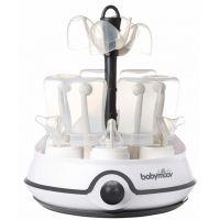 BabyMoov Elektrický sterilizátor Turbo Cream 2