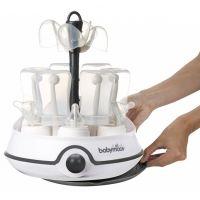 BabyMoov Elektrický sterilizátor Turbo Cream 3