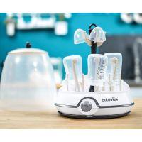 BabyMoov Elektrický sterilizátor Turbo Cream 5