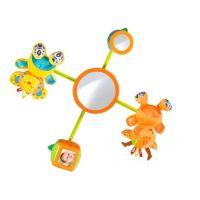 Babymoov hrající kolotoč jungle orange 3