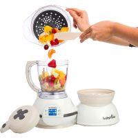 Babymoov Multifunkčný prístroj Nutribaby Cream 3
