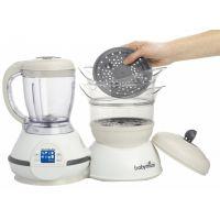 Babymoov Multifunkčný prístroj Nutribaby Cream 4