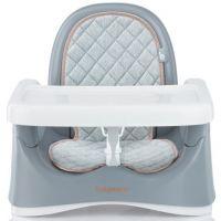 Babymoov přenosná židlička Compact Seat Smokey