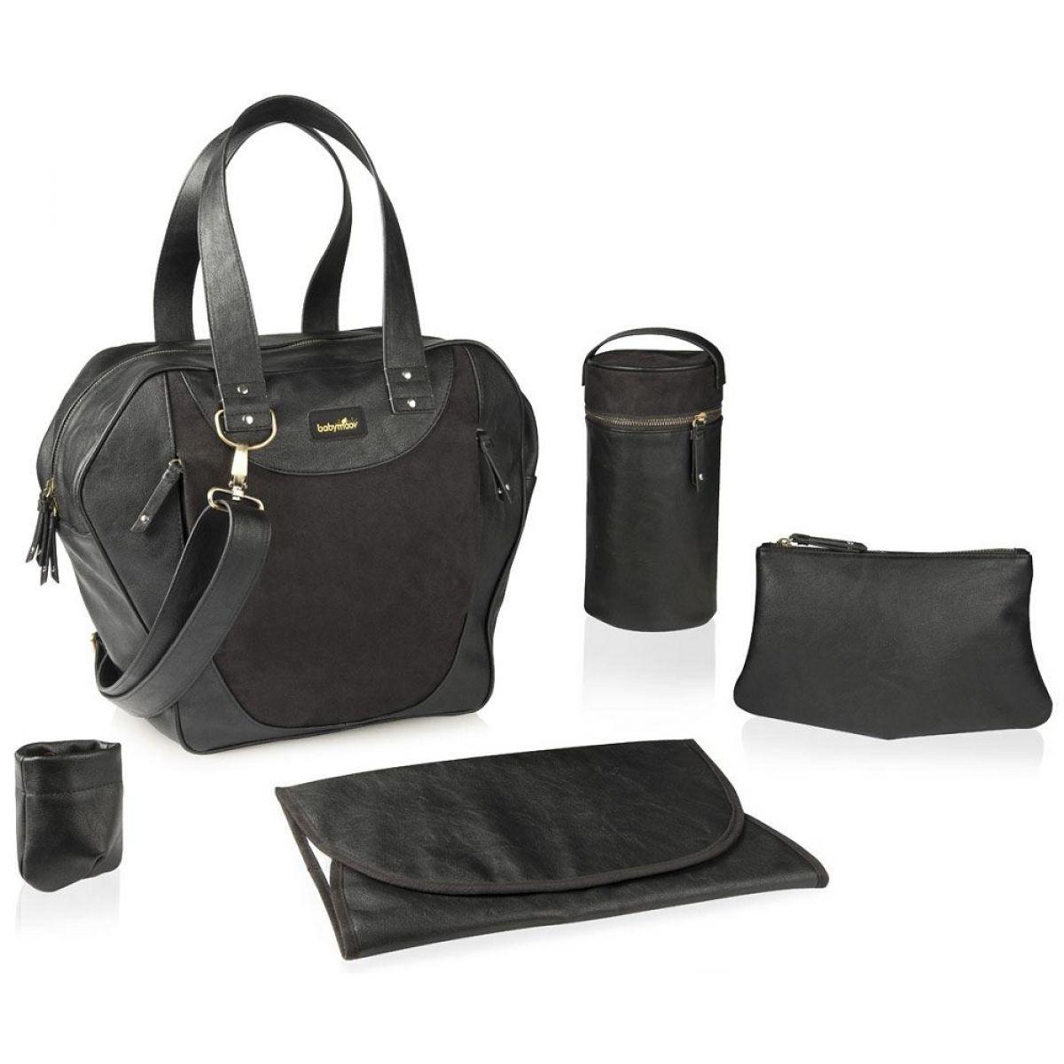 Babymoov City Bag Black