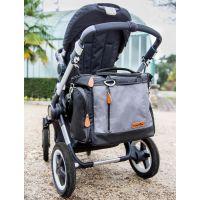 Babymoov Essential Bag Black 3