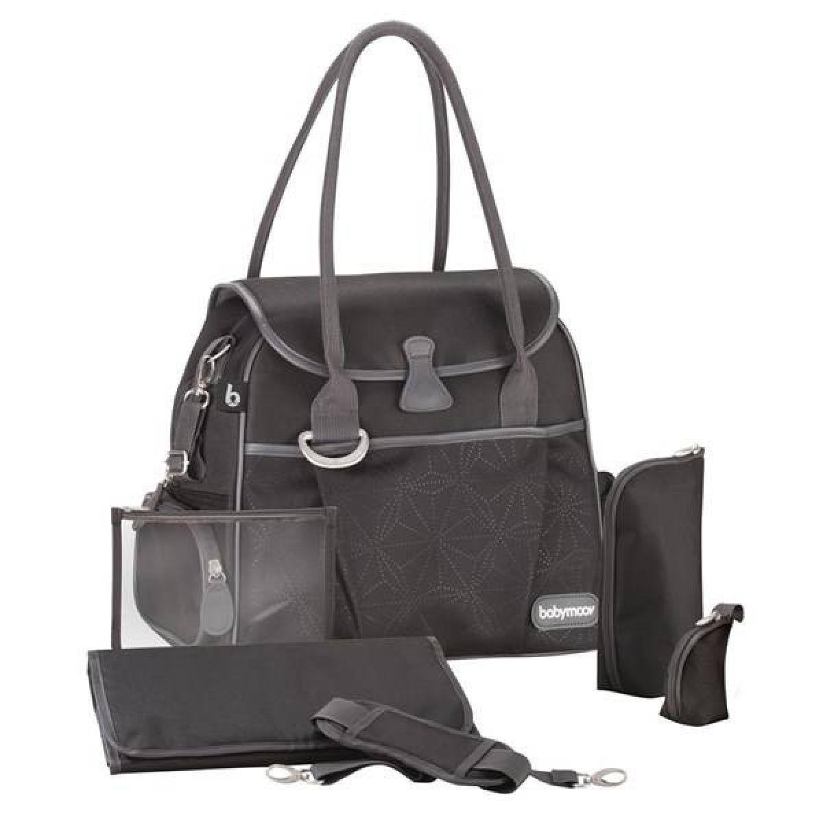 Babymoov taška Style Bag Dotwork