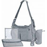 Babymoov taška Urban Bag Smokey