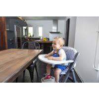 Babymoov výplň do stoličky Light Wood deco Zinc 4