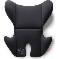 Babypack Polstrování do autosedačky podložka (bez hlavy) černé 2