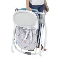 Badabulle Compact Chair grey 5