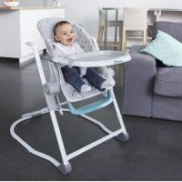 Badabulle Compact Chair grey 6