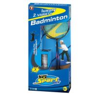 Alltoys Badminton so sieťou