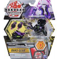 Bakugan bojovník s prídavnou výstrojou s2 Nillious 4