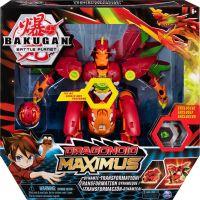Bakugan elekronické Maximus 3