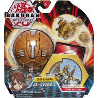 Bakugan velký deka bojovník Aurelus Dragonoid