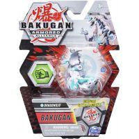 Bakugan základné balenie s2 Dragonoid biely 4