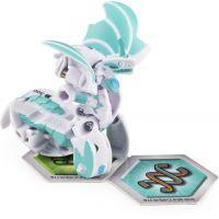 Bakugan základné balenie s2 Dragonoid biely 2