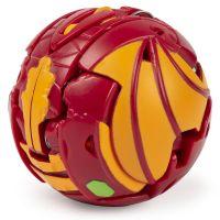 Bakugan základné balenie s2 Dragonoid červený 3