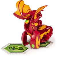 Bakugan základné balenie s2 Dragonoid červený 2