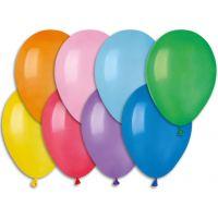 Balónik nafukovací Pastel 100 ks