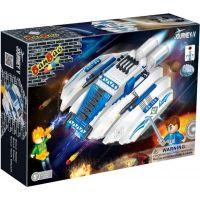 Mikro Trading Stavebnica BanBao Journey vesmírna loď BB-129