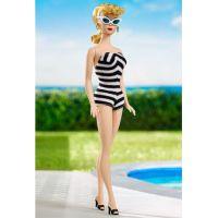 Barbie 75. výročie Mattelu 4