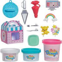 Barbie cukrárstvo herné set 2