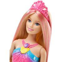 Barbie dúhová morská panna 2