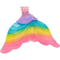 Barbie dúhová morská panna 3
