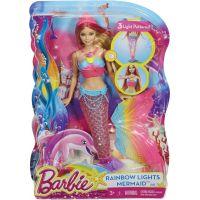 Barbie dúhová morská panna 5