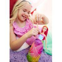 Mattel Barbie dúhová princezná 4