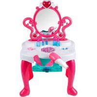 Barbie Kozmetický stolík