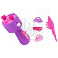 Mattel Barbie s kúzelnými vlasmi 4