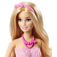 MATTEL Barbie Narozeninová 2