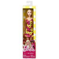 Barbie Bábika v šatách DVX87 2