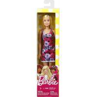 Barbie Bábika v šatách DVX89 2