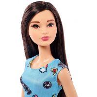 Barbie Bábika v šatách FJF16 3