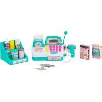 Barbie Pokladňa